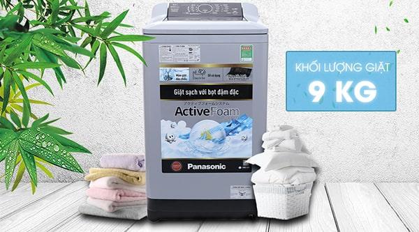 Máy giặt hiệu Panasonic