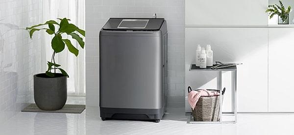 Máy giặt thương hiệu Hitachi