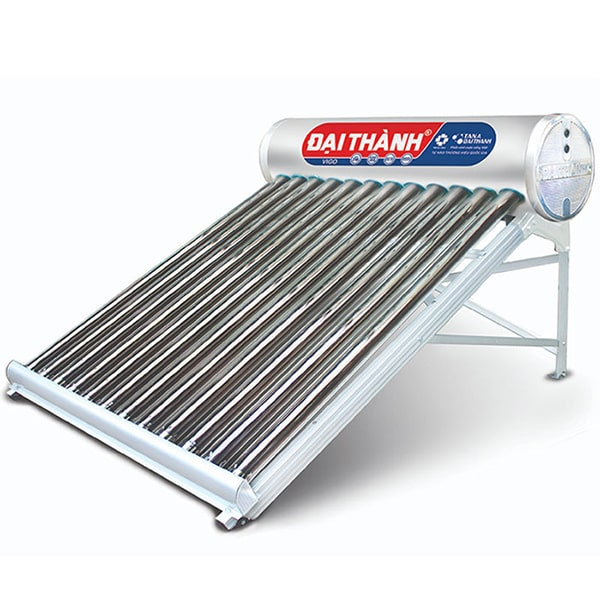 Máy nước nóng năng lượng mặt trời Tân Á Titan Pro TA-GO 58-18 (200 lít)