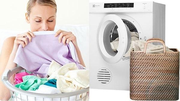 Tủ sấy quần áo - Sản phẩm cần thiết cho gia đình bận rộn