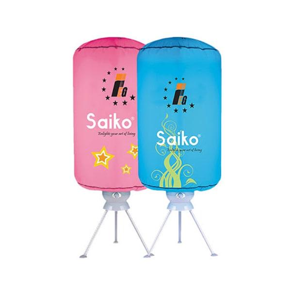 Tủ sấy quần áo Saiko