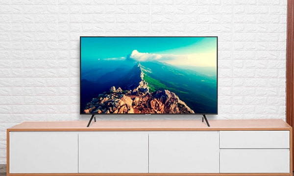 Tivi thương hiệu Samsung