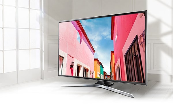 Tivi Samsung 43 inch 4K UA43MU6100KXXV