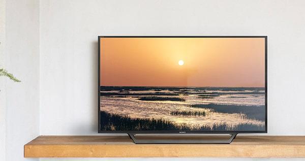 Tivi Sony 40 inch KDL - 40W650D
