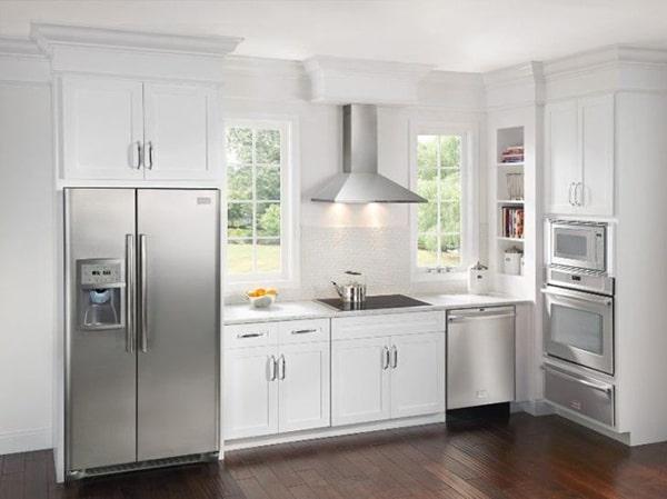 Lựa chọn tủ lạnh loại nào tốt có dung tích tủ phù hợp