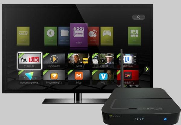 Chọn mua android tv box dựa theo cấu hình