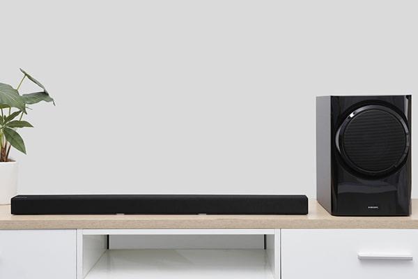 Loa Soundbar 2.1CH Samsung HW-K350