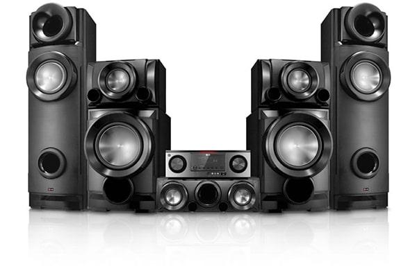 Dàn âm thanh 5.2 LG ARX8500