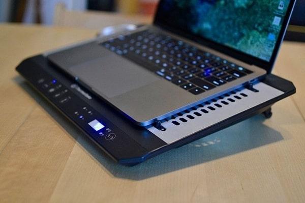 Phân loại đế tản nhiệt laptop