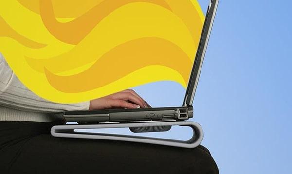 Tốc độ quay và độ ồn của quạt tản nhiệt laptop
