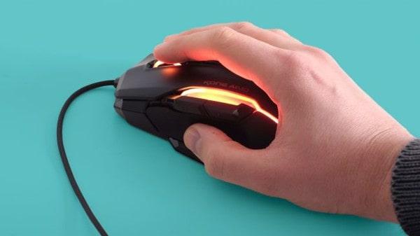 Nên mua chuột chơi game nào tốt nhất hiện nay ?