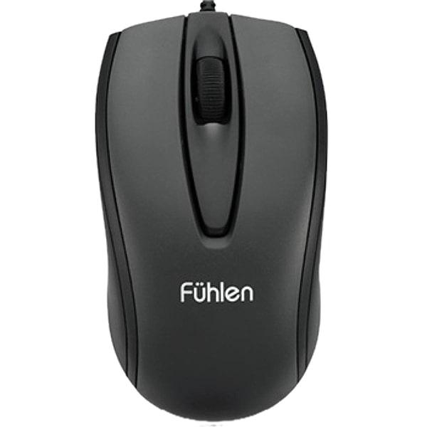 Chuột chơi game có dây Fuhlen L102
