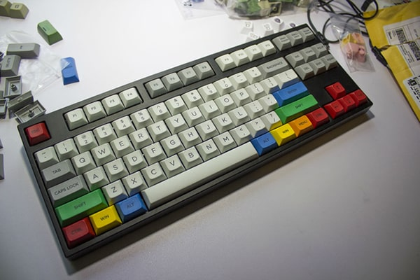 Mẫu bàn phím cơ nào tốt nhất hiện nay ?