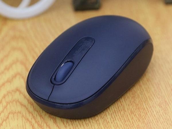 Chuột không dây Microsoft