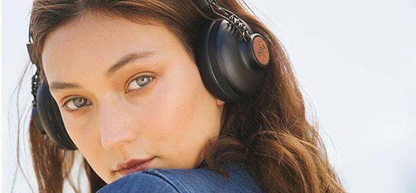 Tai nghe bluetooth có chất lượng âm thanh tuyệt hảo