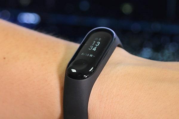 Vòng đeo tay Xiaomi Mi Band 3