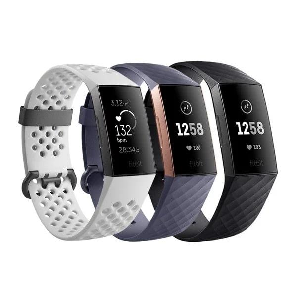 Vòng tay thông minh Fitbit Charge 4