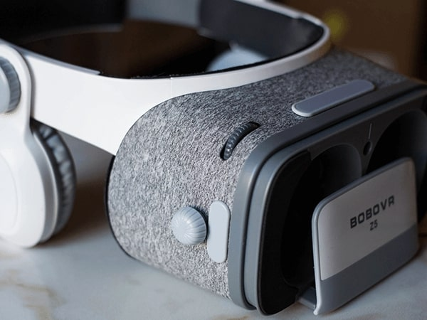 Kính thực tế ảo 3D Bobo VR Z5