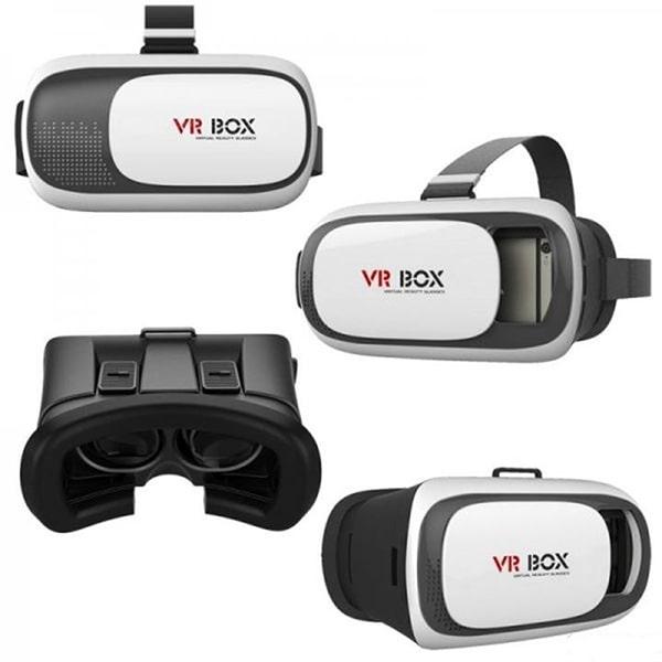 Kính thực tế ảo giá rẻ VR Box 2
