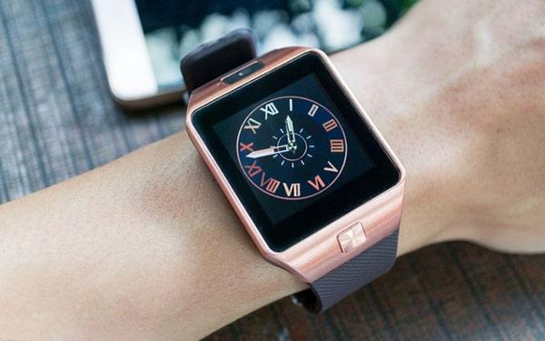 Đồng hồ thông minh là gì ?