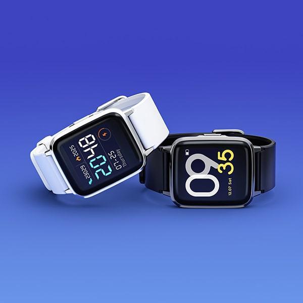 Kiểm tra các tính năng của smartwatch