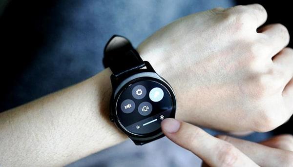Dung lượng pin của đồng hồ thông minh