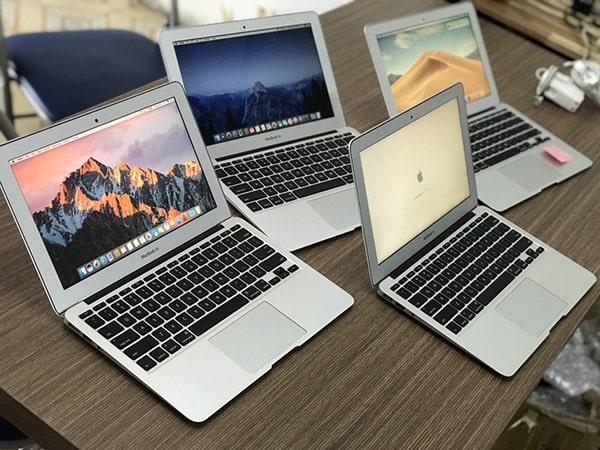 Kiểm tra laptop trước khi mua