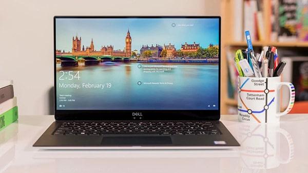 Dell - Dòng laptop được ưa chuộng hiện nay