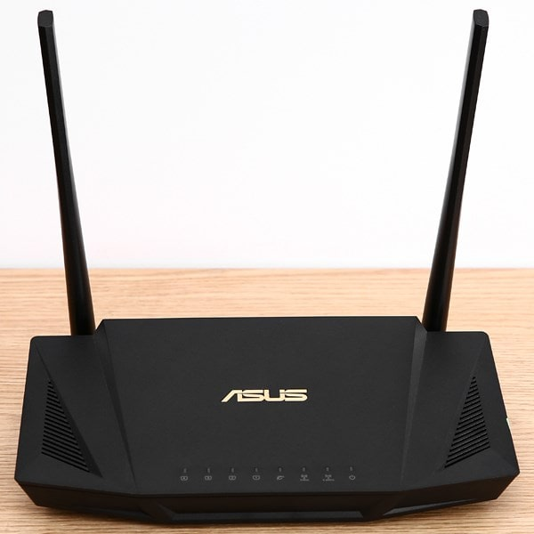 Router WiFi Asus