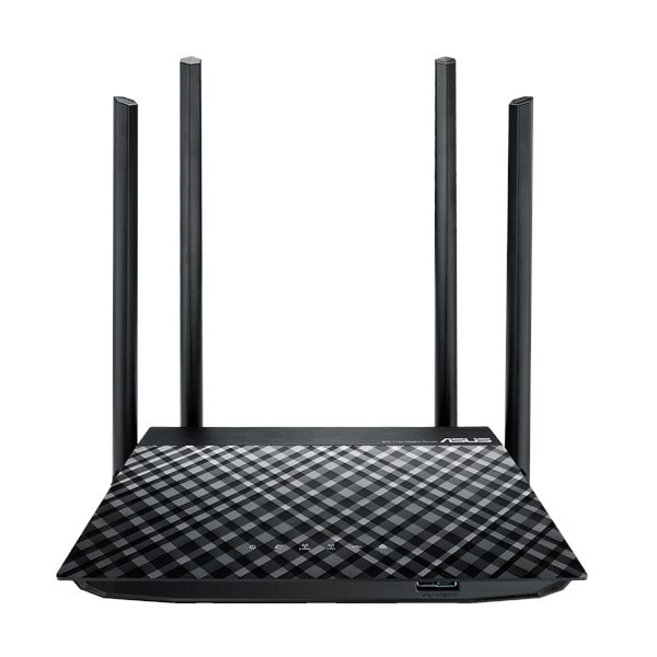 Router WiFi cao cấp Asus RT-AC1300UHP