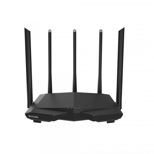 Thiết bị phát Wifi chuẩn AC 1200Mbps Tenda AC7