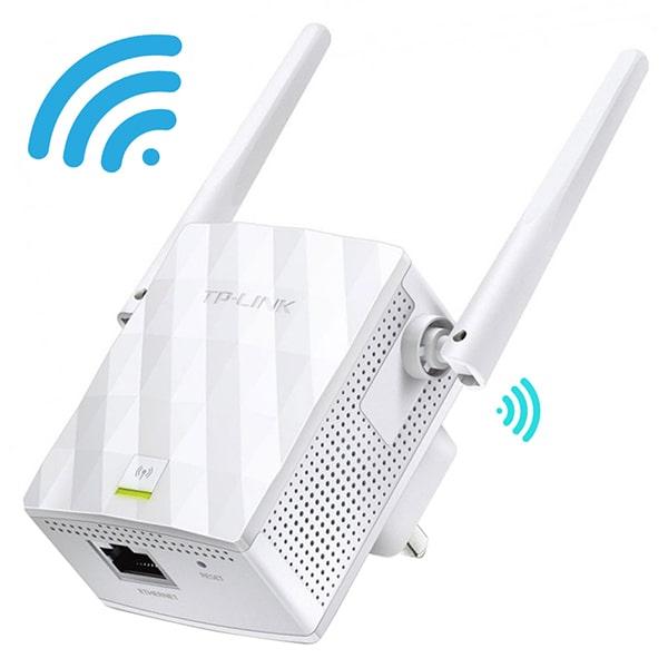 Bộ kích sóng wifi nào đáng mua nhất hiện nay?