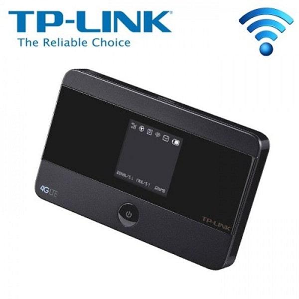 Bộ phát wifi 3G/4G hãng TP - Link