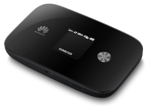 Bộ phát wifi 3G/4G Huawei E5786
