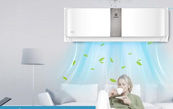 Máy lạnh Electrolux
