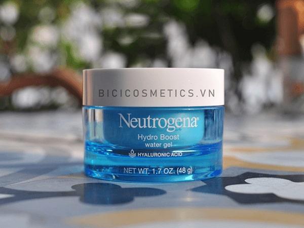 Kem dưỡng ẩm da dầu Neutrogena Hydro Boost Water Gel