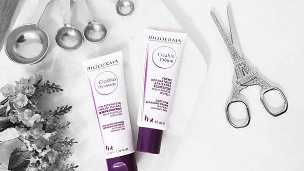 BIODERMA CICABIO Soothing Repairing Cream