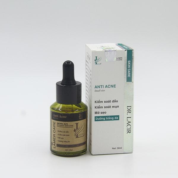 Serum chữa trị mụn Anti-acne