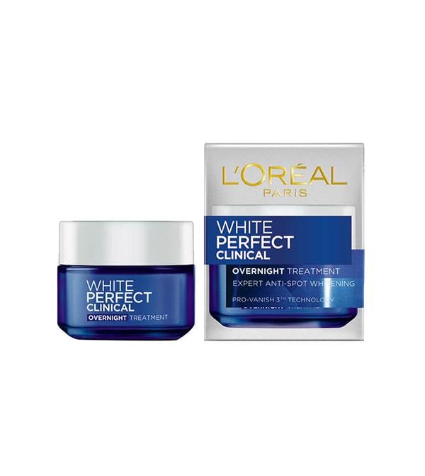 Kem LOreal cho hiệu quả trắng da nhanh, an toàn