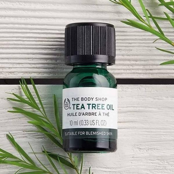 Dầu dưỡng da mặt Tea Trea Oil