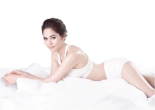 Kem dưỡng trắng da toàn thân có nhiều dạng