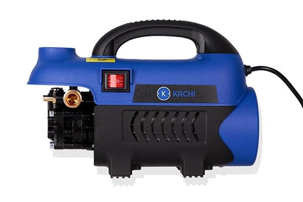 Máy xịt rửa xe cao áp cảm ứng từ Kachi MK164