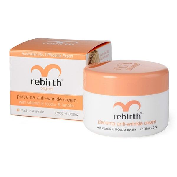 Kem trị liệu tàn nhang Rebirth