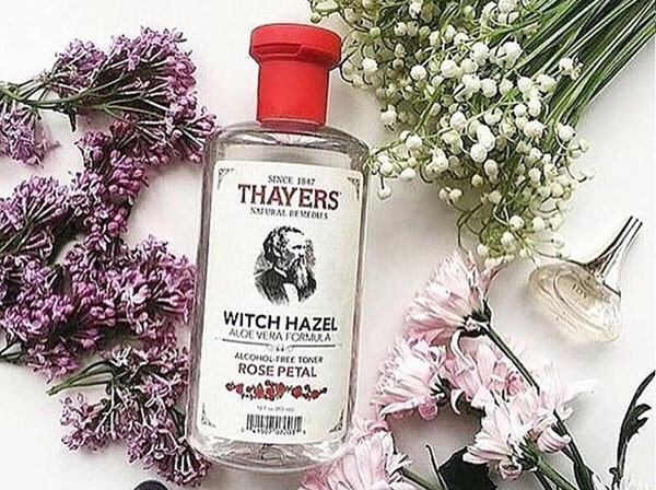 Phân biệt toner Thayer thật giả