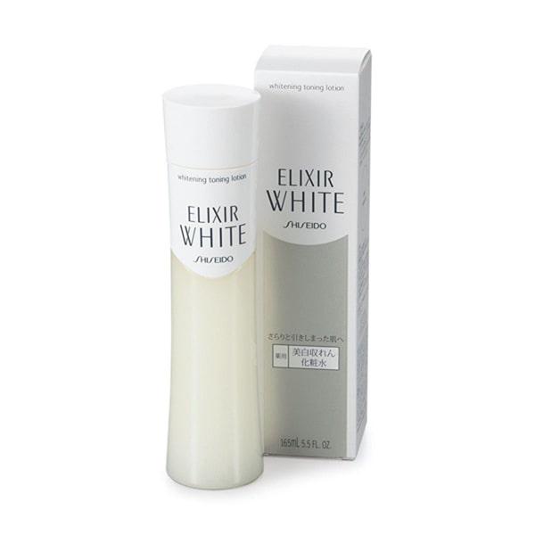 Nước hoa hồng Nhật Elixir White Shiseido Clear Lotion