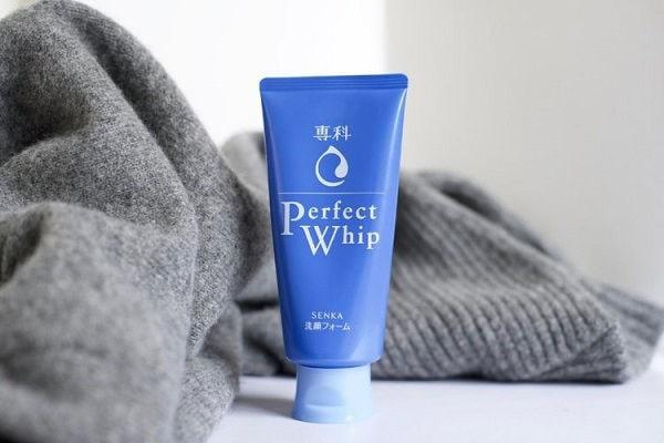 Làm sạch hiệu quả, cho làn da mịn màng