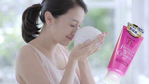 Làm sạch, giữ ẩm làn da hiệu quả
