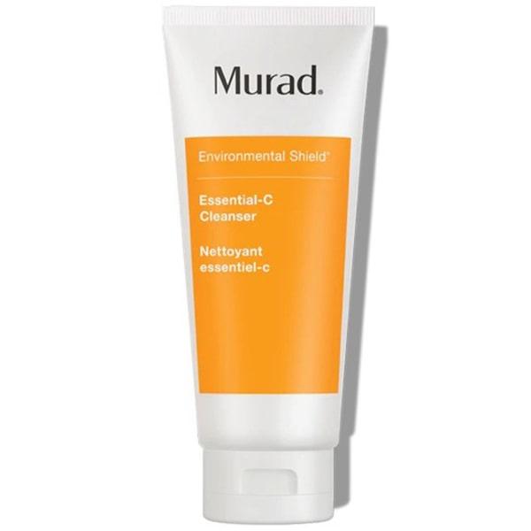 Sữa rửa mặt Murad Essential C Cleanser