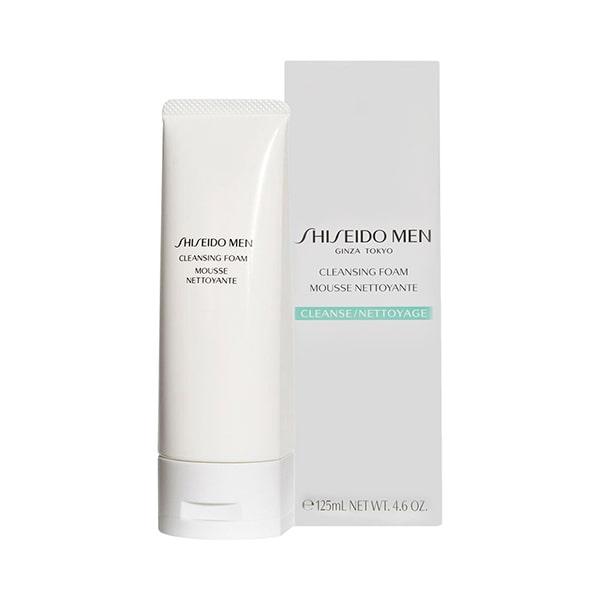 Sữa rửa mặt Shiseido cho nam Men Cleansing Foam