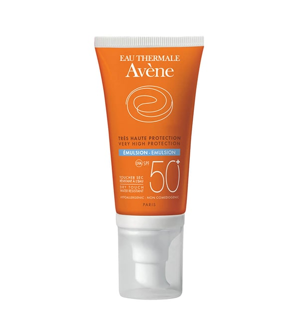 Kem chống nắng Avene Very High Protection Emulsion